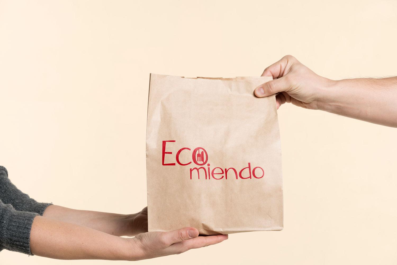 Pásate a la Ecomida