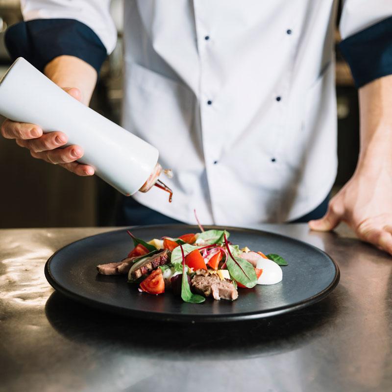 Restaurante Ecomiendo
