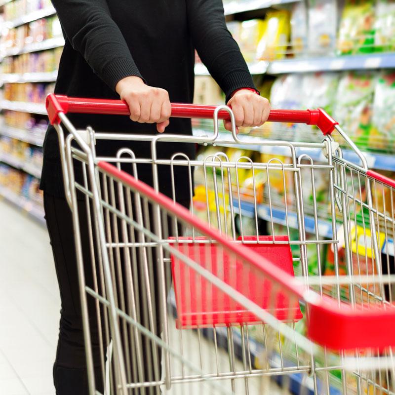 Supermercado Ecomiendo